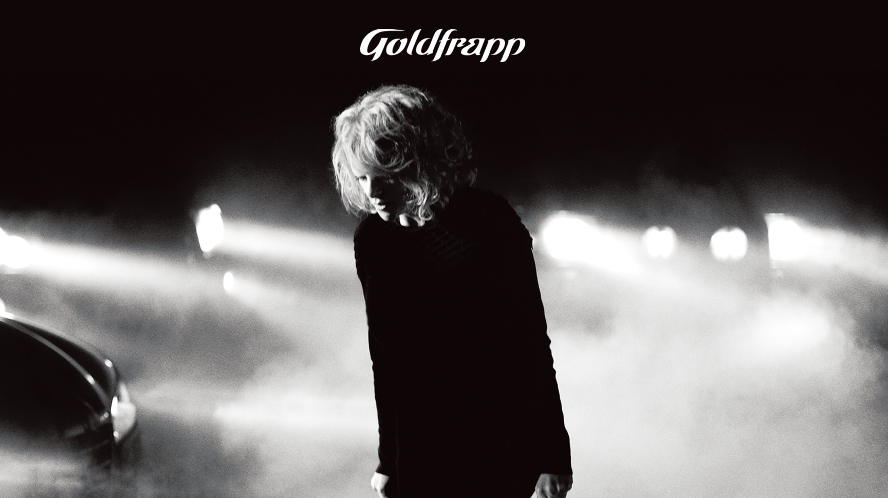 Music<br /><strong>Goldfrapp</strong>