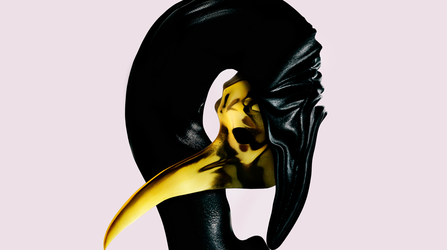 Music<br /><strong>Claptone</strong>