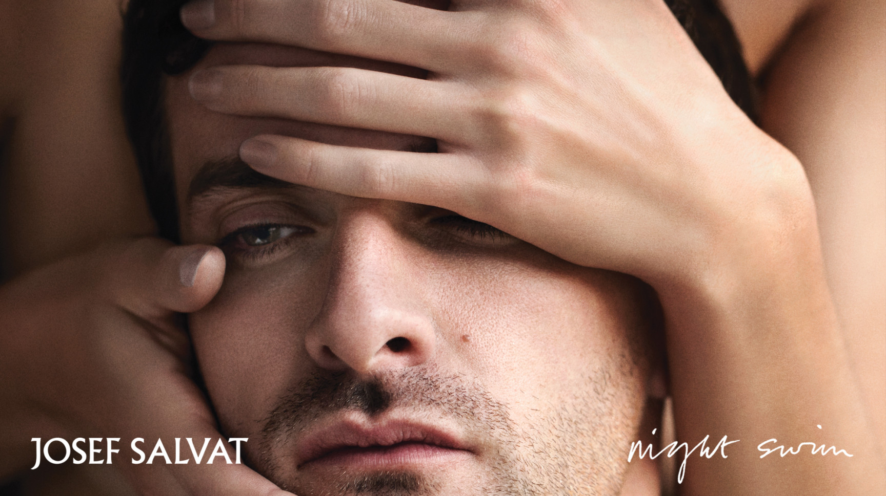 Music<br /><strong>Josef Salvat - Night Swim</strong>