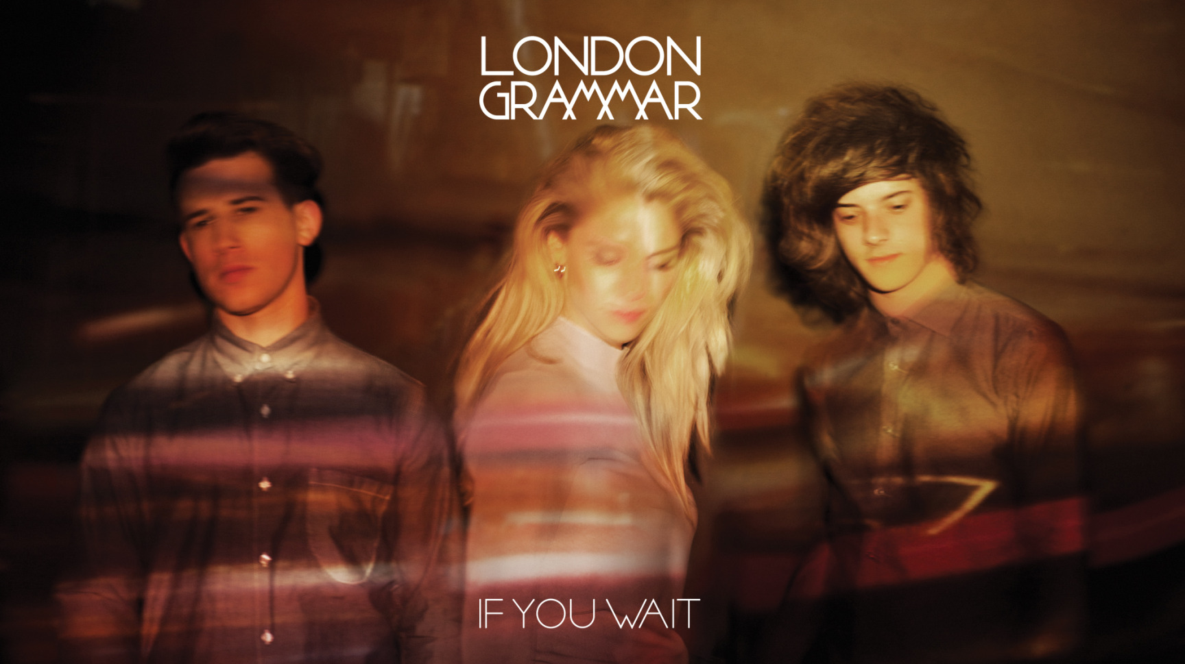 Music<br /><strong>London Grammar - If You Wait</strong>