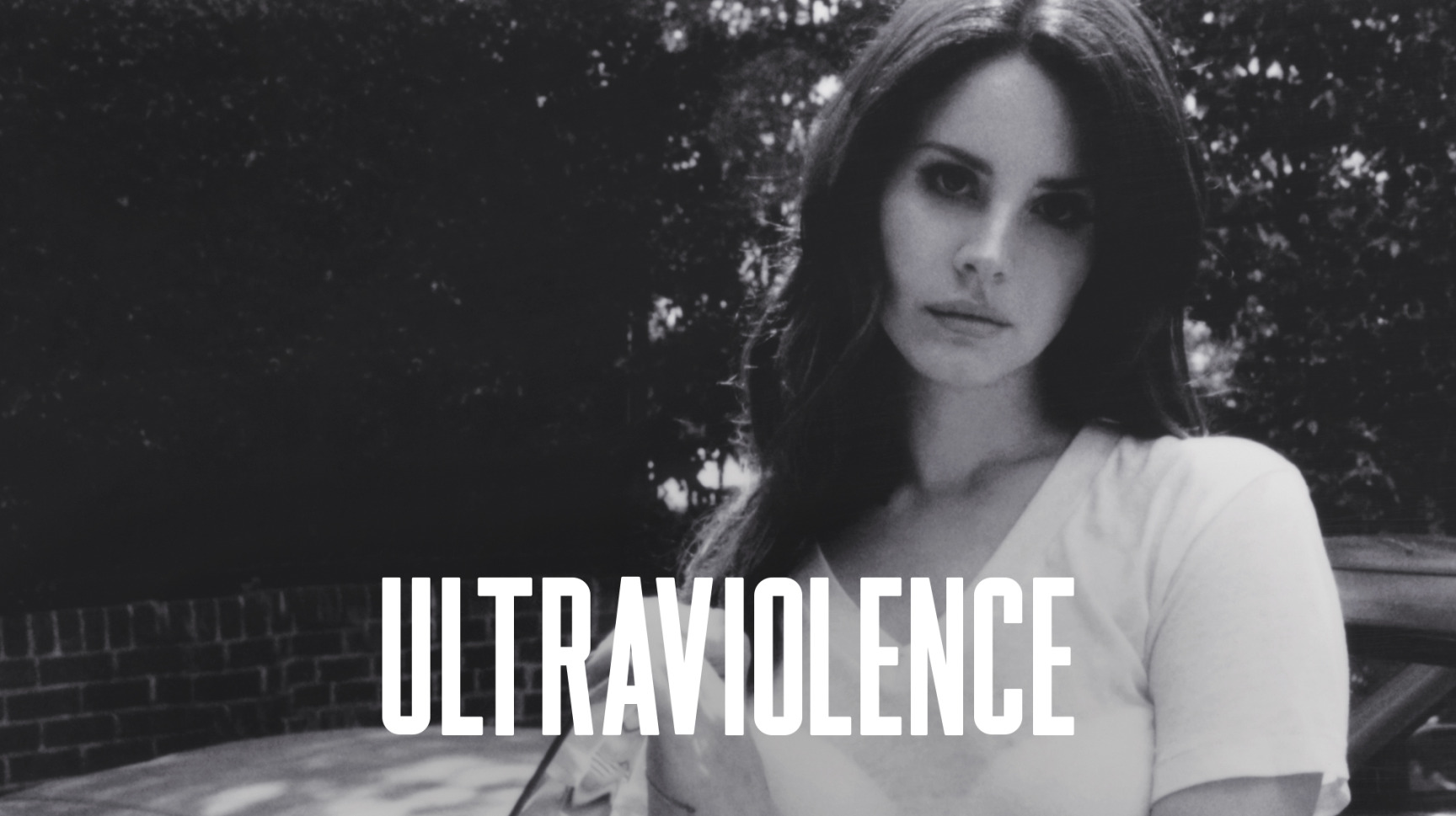 Art Direction & Design<br /><strong>Lana Del Rey</strong>