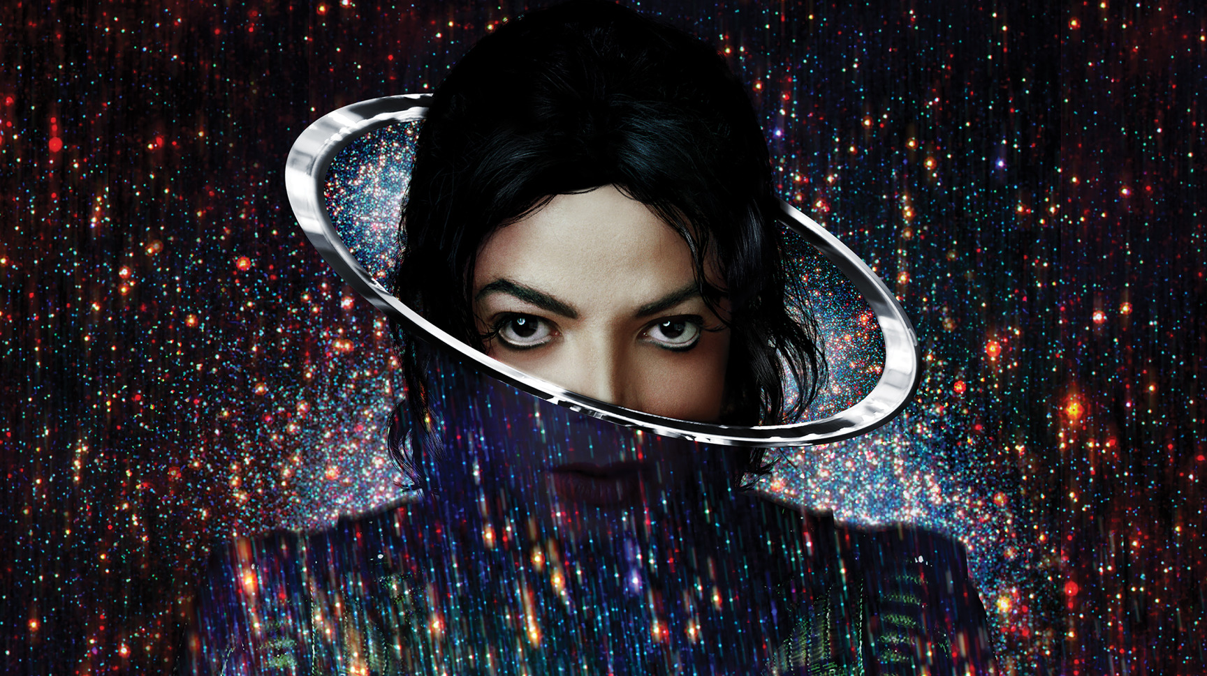 Art Direction & Design<br /><strong>Michael Jackson 'Xscape'</strong>