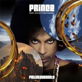 Prince - Fallinlove2nite