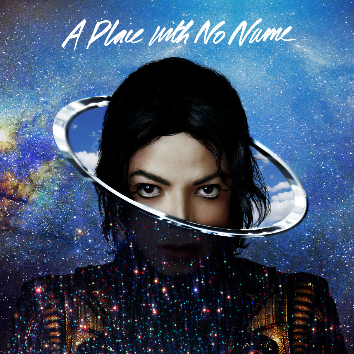 """Music / Michael Jackson / A Place With No Name / Single Cover<span class=""""slide_numbers""""><span class=""""slide_number"""">3</span>/4</span>"""