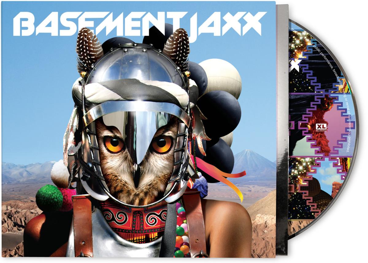 "Music / Basement Jaxx / Album Cover<span class=""slide_numbers""><span class=""slide_number"">2</span>/3</span>"