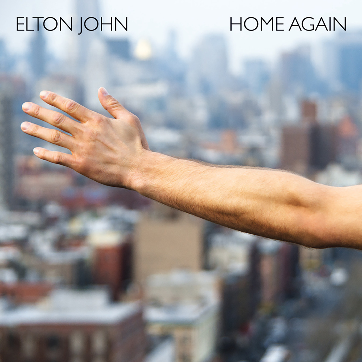"Music / Elton John - The Diving Board<span class=""slide_numbers""><span class=""slide_number"">2</span>/2</span>"