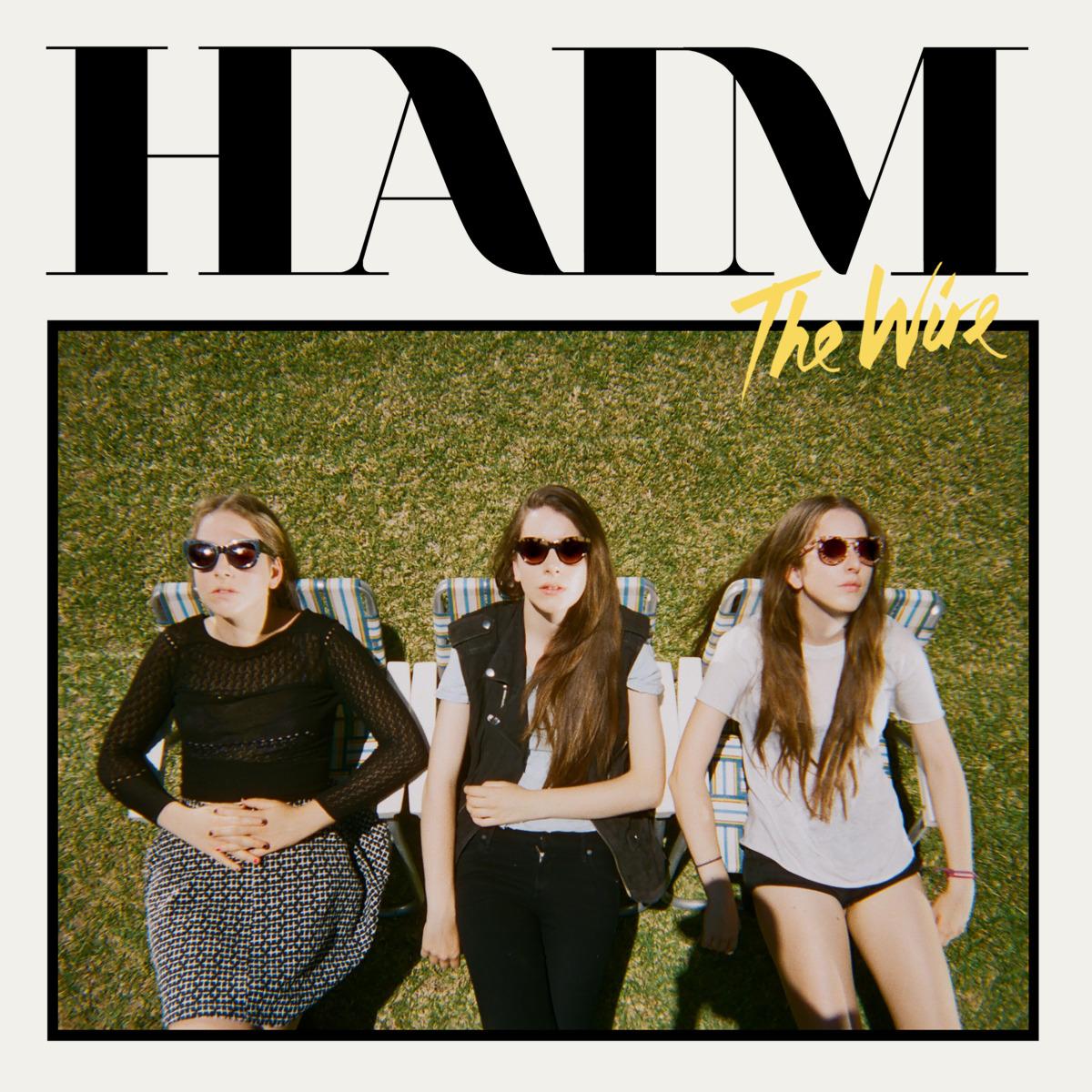 """Music / Haim<span class=""""slide_numbers""""><span class=""""slide_number"""">4</span>/4</span>"""