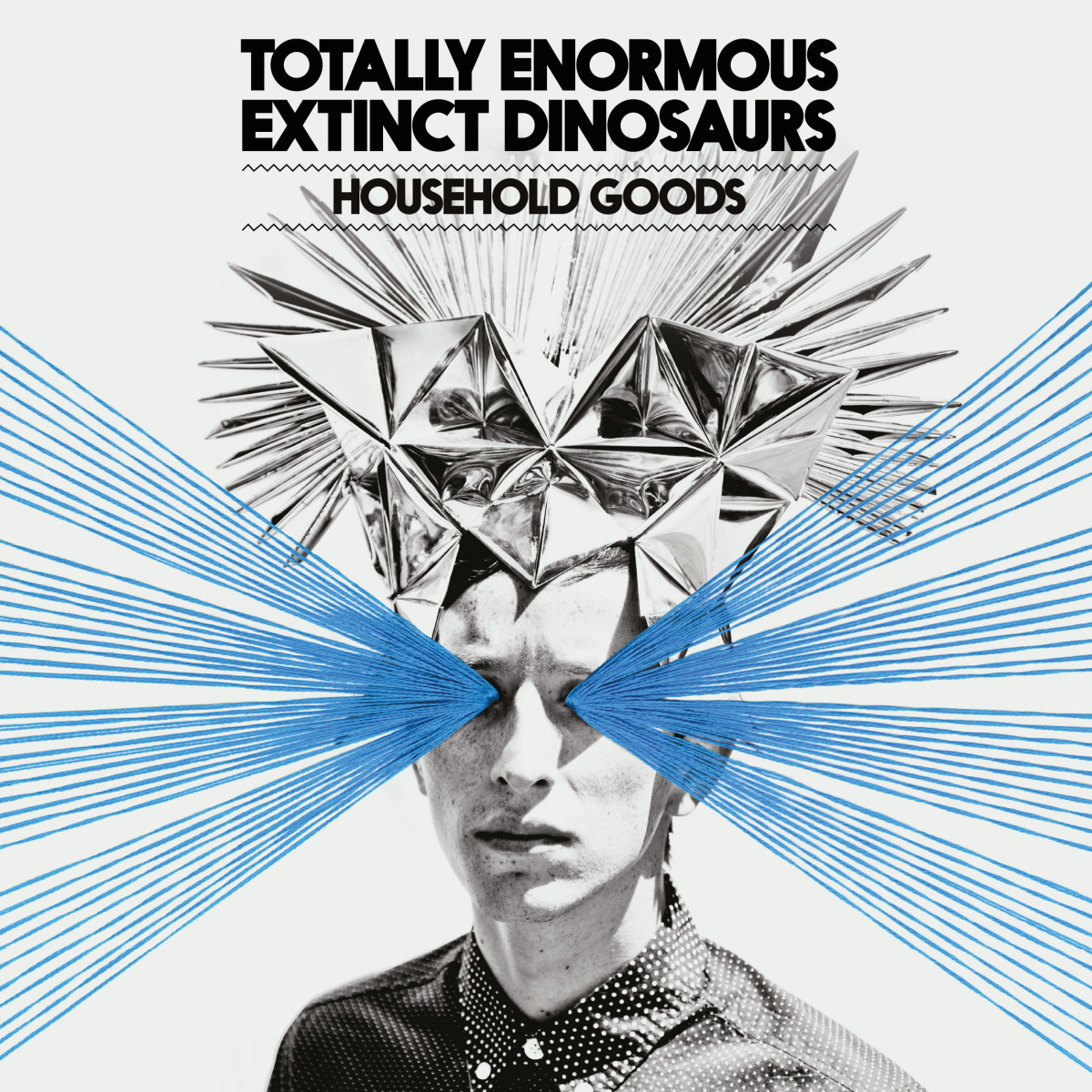 "Music / Totally Enormous Extinct Dinosaurs<span class=""slide_numbers""><span class=""slide_number"">5</span>/5</span>"