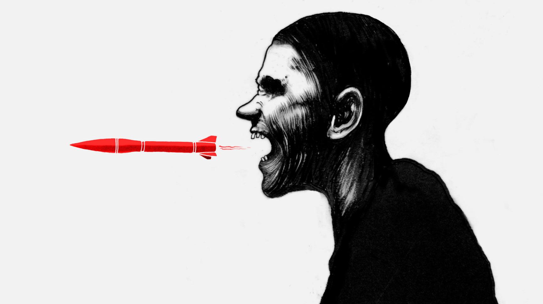 David Foldvari<br /><strong>The Guardian</strong>