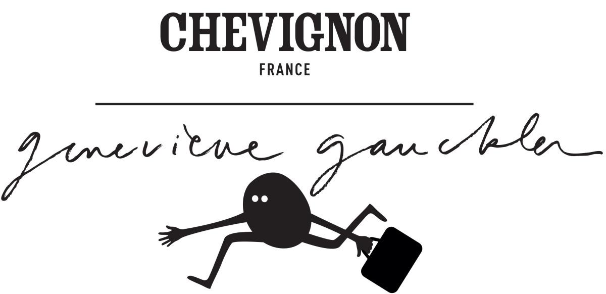 "Geneviève Gauckler / Product & Licensing  / Chevignon Hong Kong<span class=""slide_numbers""><span class=""slide_number"">1</span>/6</span>"
