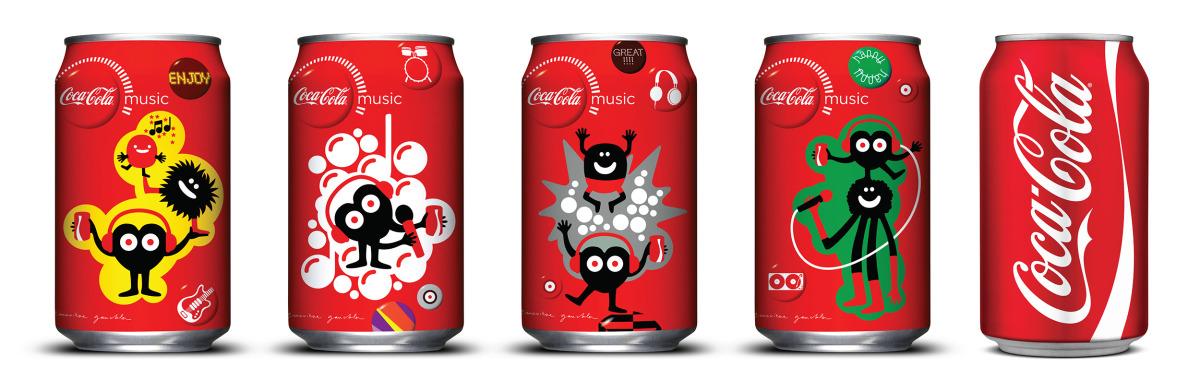 "Geneviève Gauckler / Commercial Work / CocaCola Hong Kong<span class=""slide_numbers""><span class=""slide_number"">1</span>/5</span>"