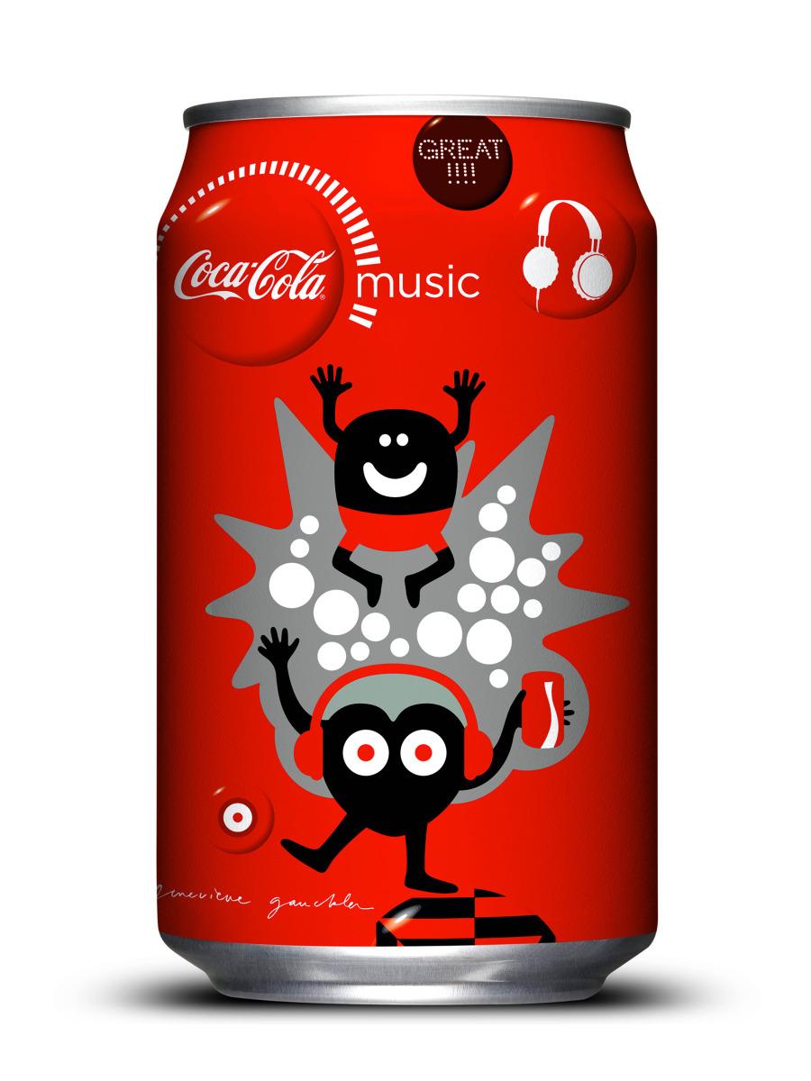 "Geneviève Gauckler / Commercial Work / CocaCola Hong Kong<span class=""slide_numbers""><span class=""slide_number"">4</span>/5</span>"