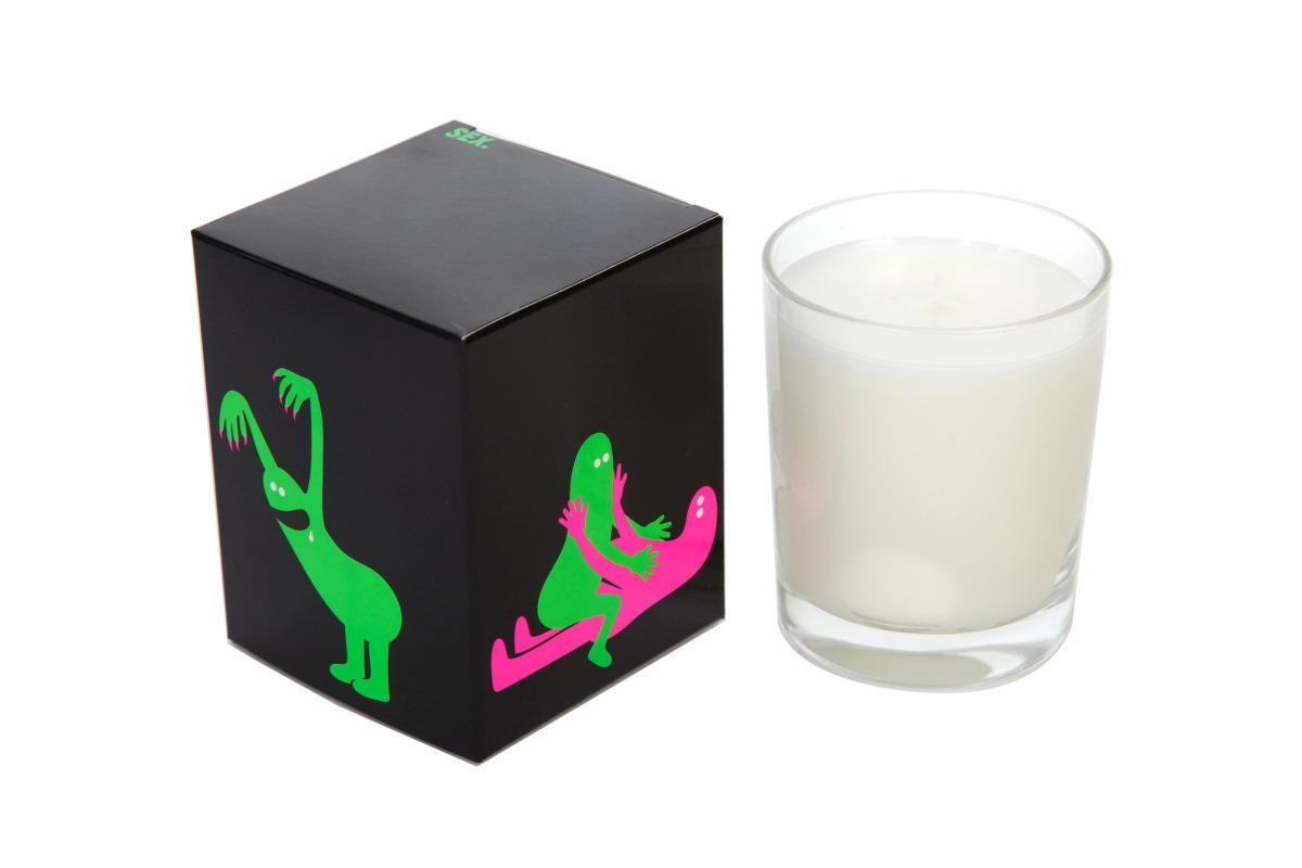 "Geneviève Gauckler / Product & Licensing  / Colette Candles<span class=""slide_numbers""><span class=""slide_number"">6</span>/6</span>"