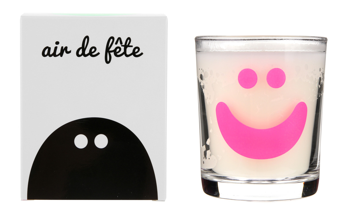 "Geneviève Gauckler / Product & Licensing  / Colette Candles<span class=""slide_numbers""><span class=""slide_number"">2</span>/6</span>"