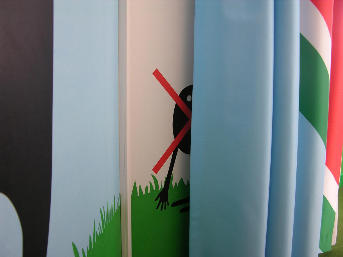 "Geneviève Gauckler / Commercial Work / Fox Hotel<span class=""slide_numbers""><span class=""slide_number"">1</span>/17</span>"