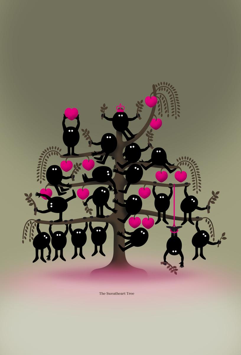 """Geneviève Gauckler / Character Design / Parco<span class=""""slide_numbers""""><span class=""""slide_number"""">16</span>/22</span>"""