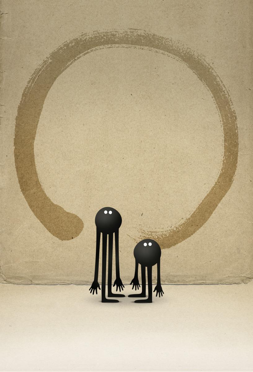 """Geneviève Gauckler / Character Design / Parco<span class=""""slide_numbers""""><span class=""""slide_number"""">1</span>/22</span>"""