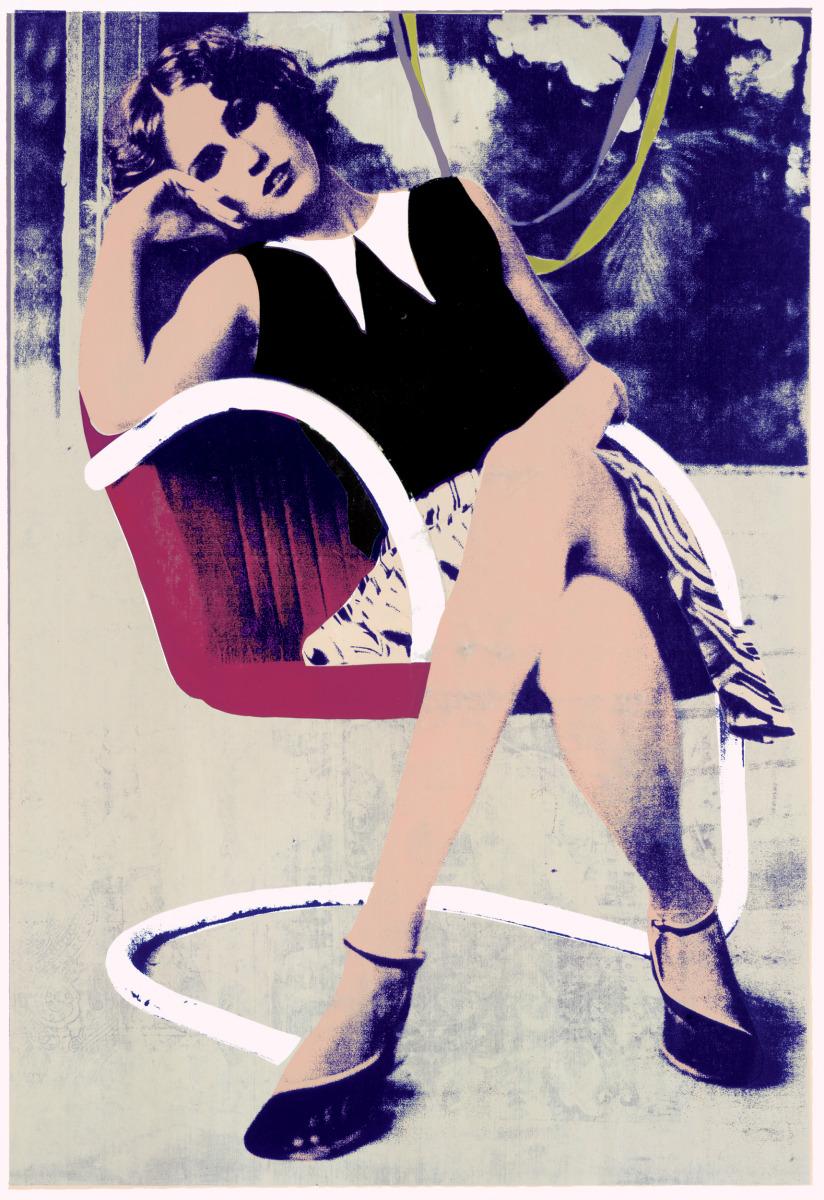 "Kate Gibb / Commercial Work / Dries Van Noten<span class=""slide_numbers""><span class=""slide_number"">14</span>/14</span>"