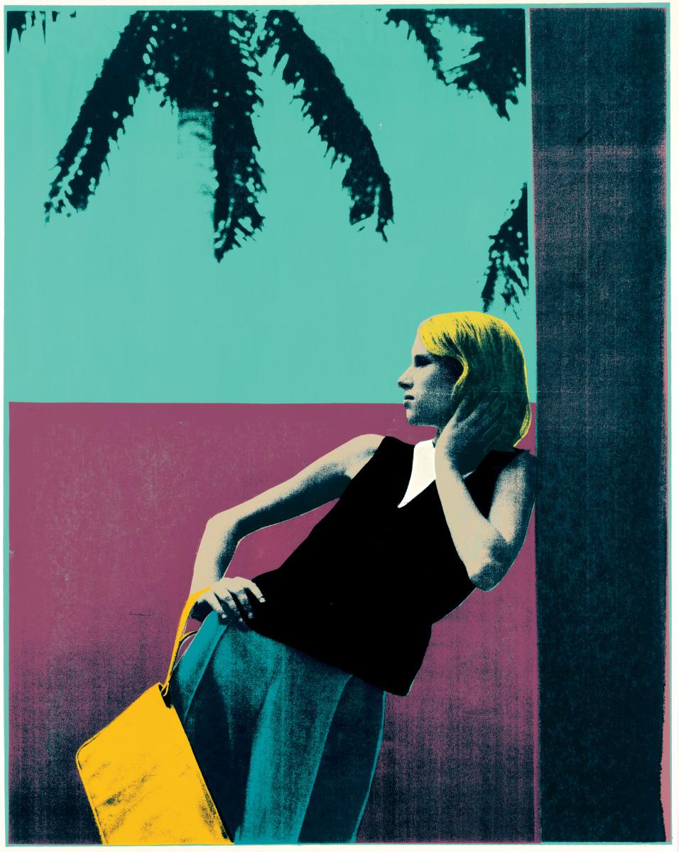 "Kate Gibb / Commercial Work / Dries Van Noten<span class=""slide_numbers""><span class=""slide_number"">5</span>/14</span>"