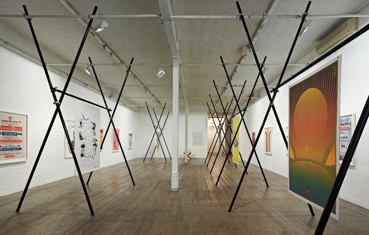 "Kam Tang / Exhibition / Herman Miller Then x 10<span class=""slide_numbers""><span class=""slide_number"">2</span>/3</span>"