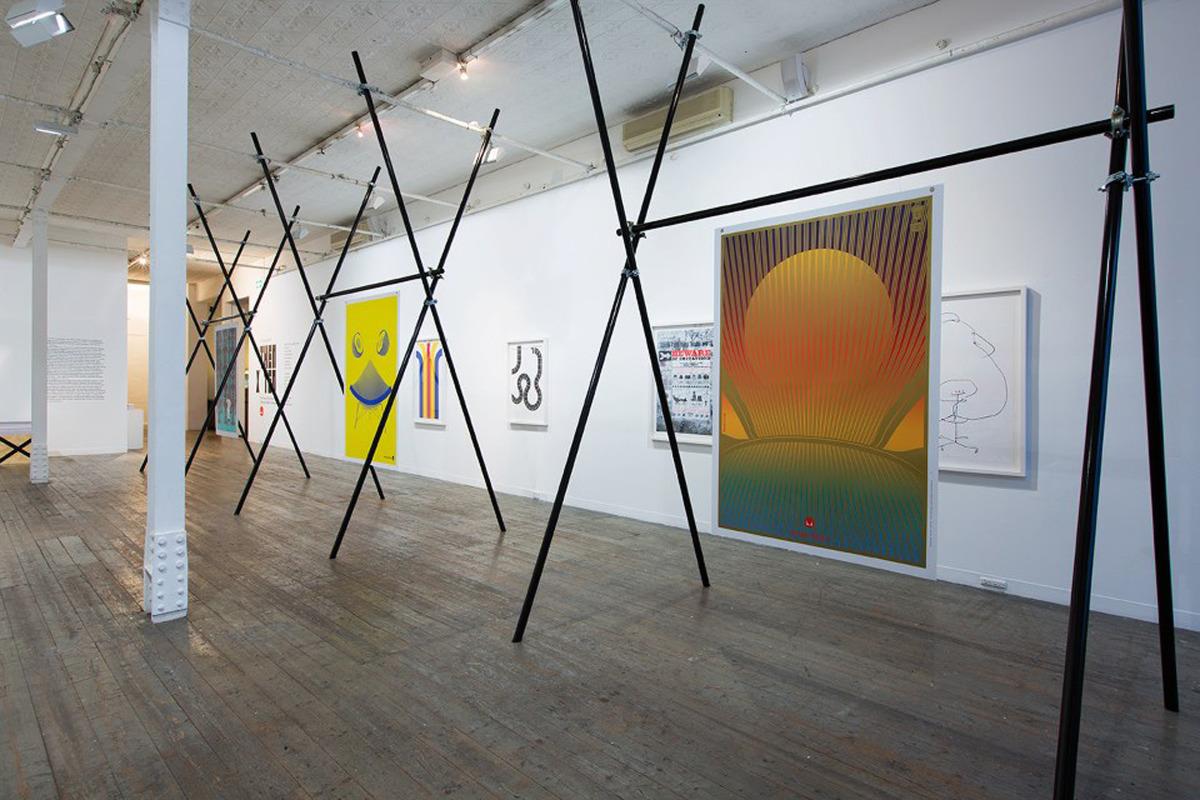 "Kam Tang / Exhibition / Herman Miller Then x 10<span class=""slide_numbers""><span class=""slide_number"">1</span>/3</span>"