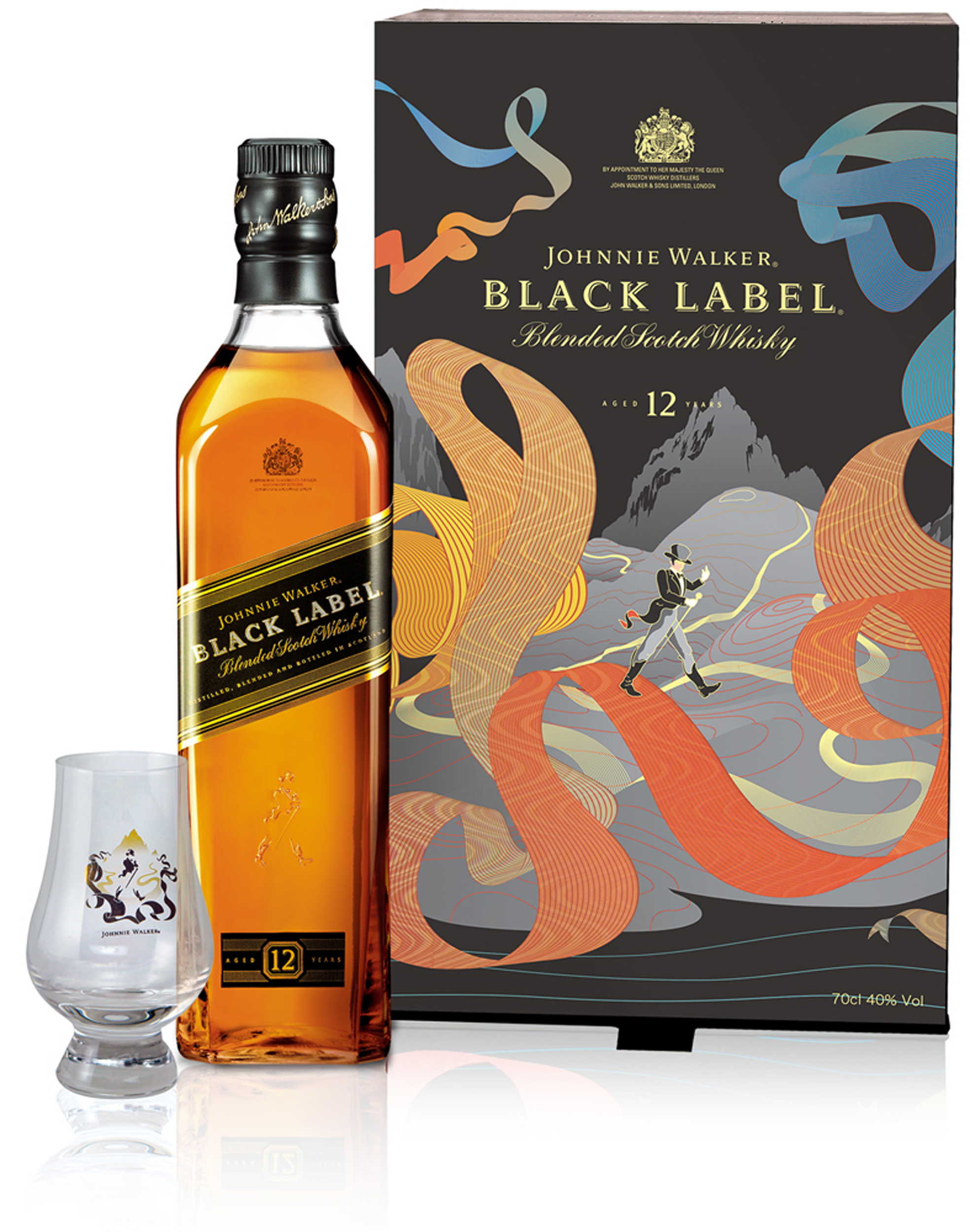johnnie walker We have an extensive range of johnnie walker blended whiskies available at great prices, including an engraved johnnie walker blue label bottling johnnie walker was created in 1860 when john walker & sons began to export the family's whisky.