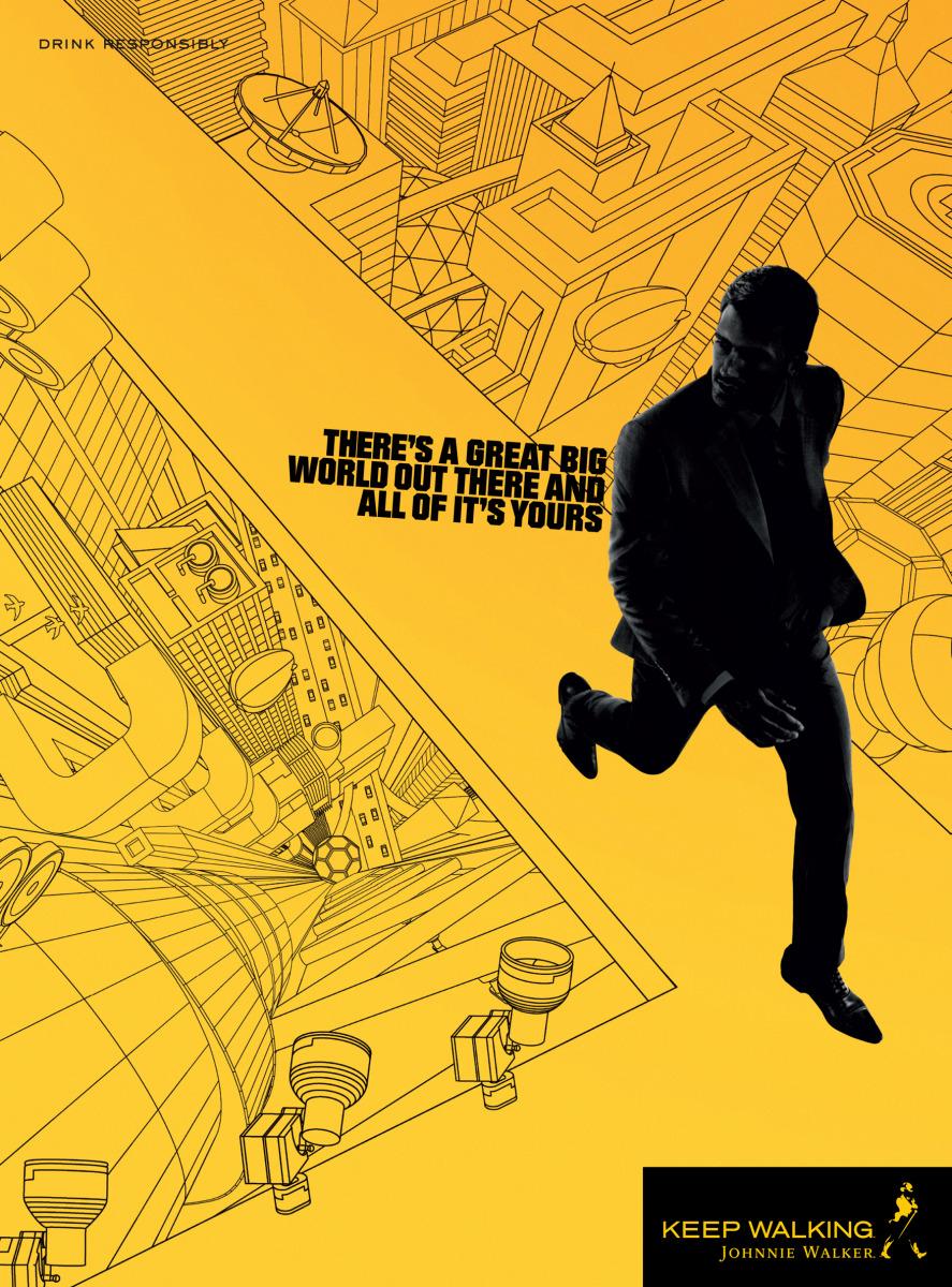 """Kam Tang / Commercial Work / Johnnie Walker<span class=""""slide_numbers""""><span class=""""slide_number"""">1</span>/6</span>"""