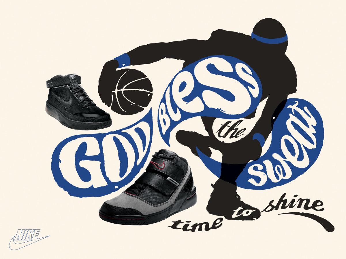 """Kam Tang / Commercial Work / Nike Summer Hoops<span class=""""slide_numbers""""><span class=""""slide_number"""">2</span>/4</span>"""