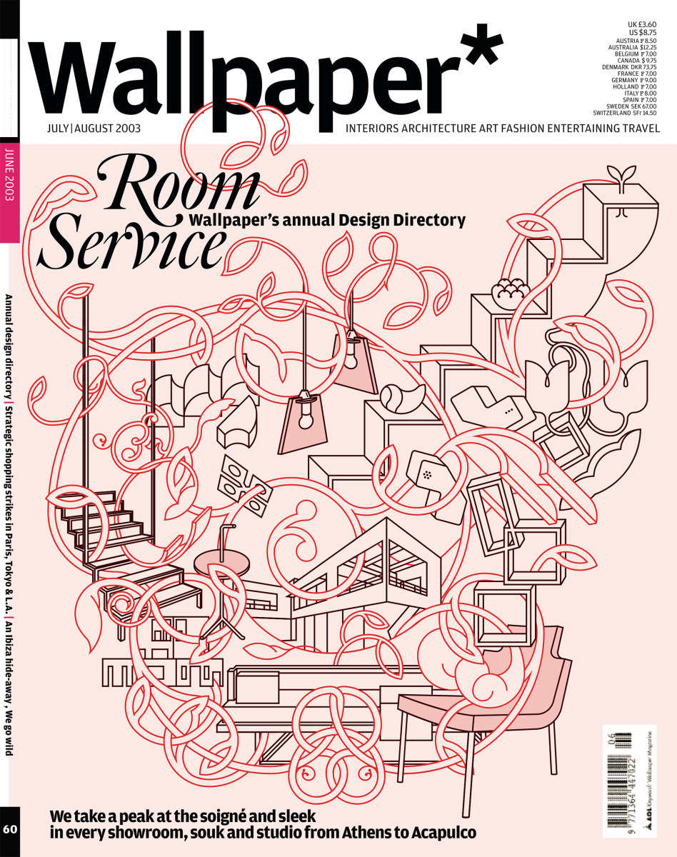 """Kam Tang / Editorial / Wallpaper<span class=""""slide_numbers""""><span class=""""slide_number"""">2</span>/7</span>"""