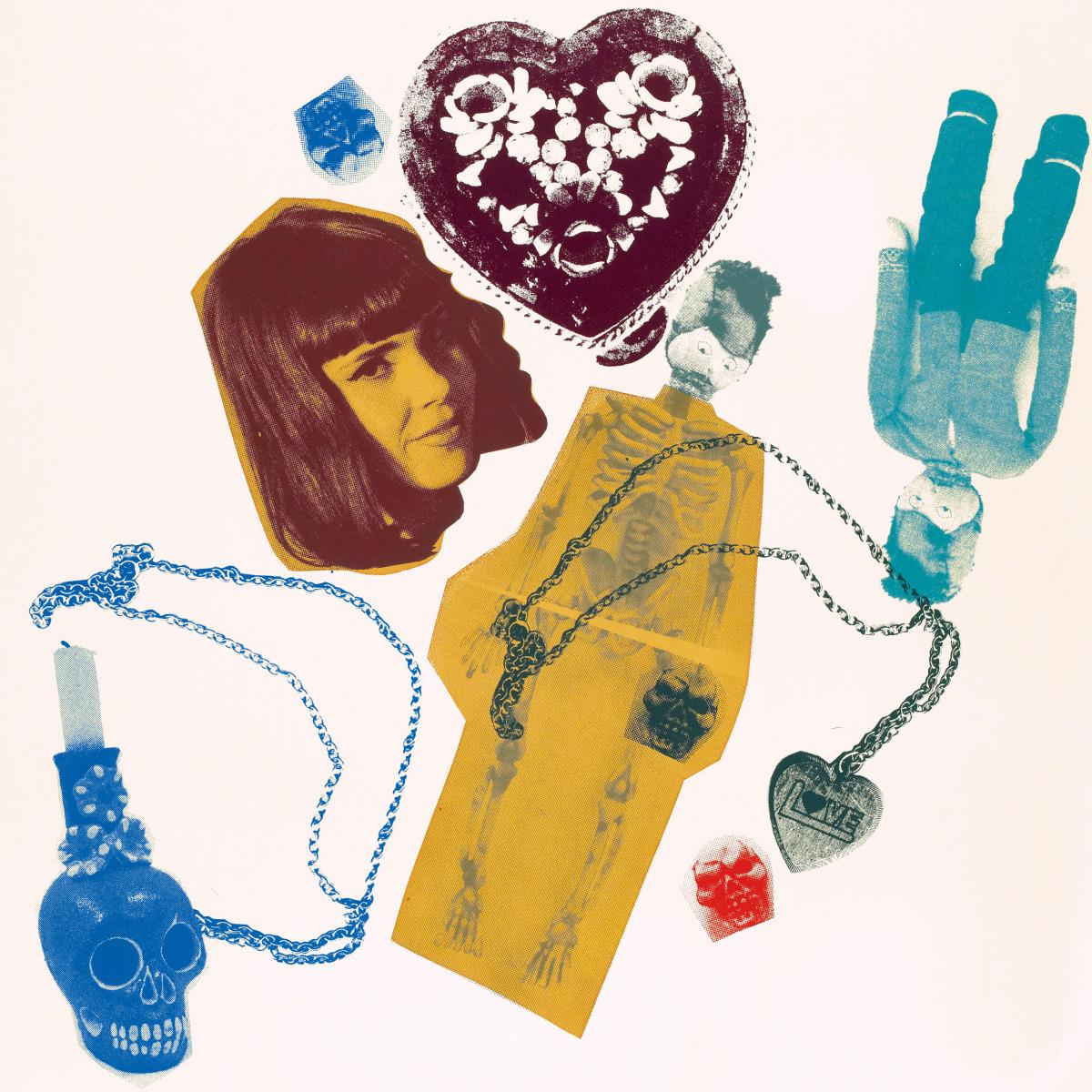 "Kate Gibb / Music / Kate Nash - My Best Friend Is You<span class=""slide_numbers""><span class=""slide_number"">8</span>/10</span>"