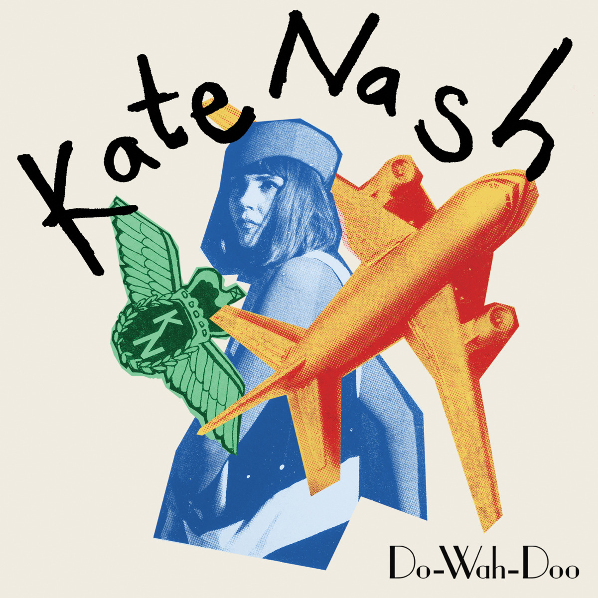 "Kate Gibb / Music / Kate Nash - My Best Friend Is You<span class=""slide_numbers""><span class=""slide_number"">6</span>/10</span>"