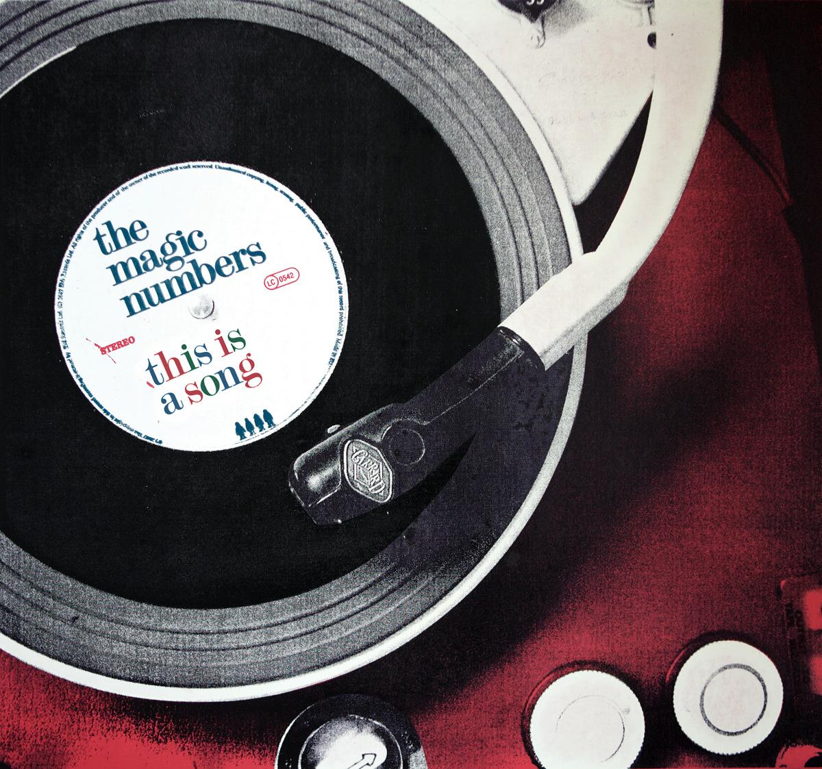 "Kate Gibb / Music / The Magic Numbers - Those The Brokes<span class=""slide_numbers""><span class=""slide_number"">3</span>/4</span>"