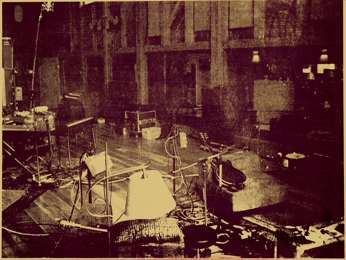 "Kate Gibb / Music / The Magic Numbers - Those The Brokes<span class=""slide_numbers""><span class=""slide_number"">4</span>/4</span>"