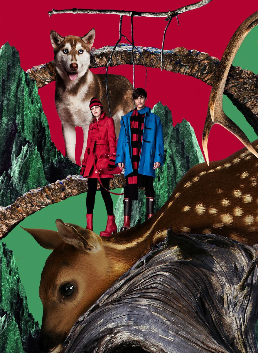 "Mat Maitland / Fashion Imagery / Hunter Original Christmas<span class=""slide_numbers""><span class=""slide_number"">1</span>/1</span>"