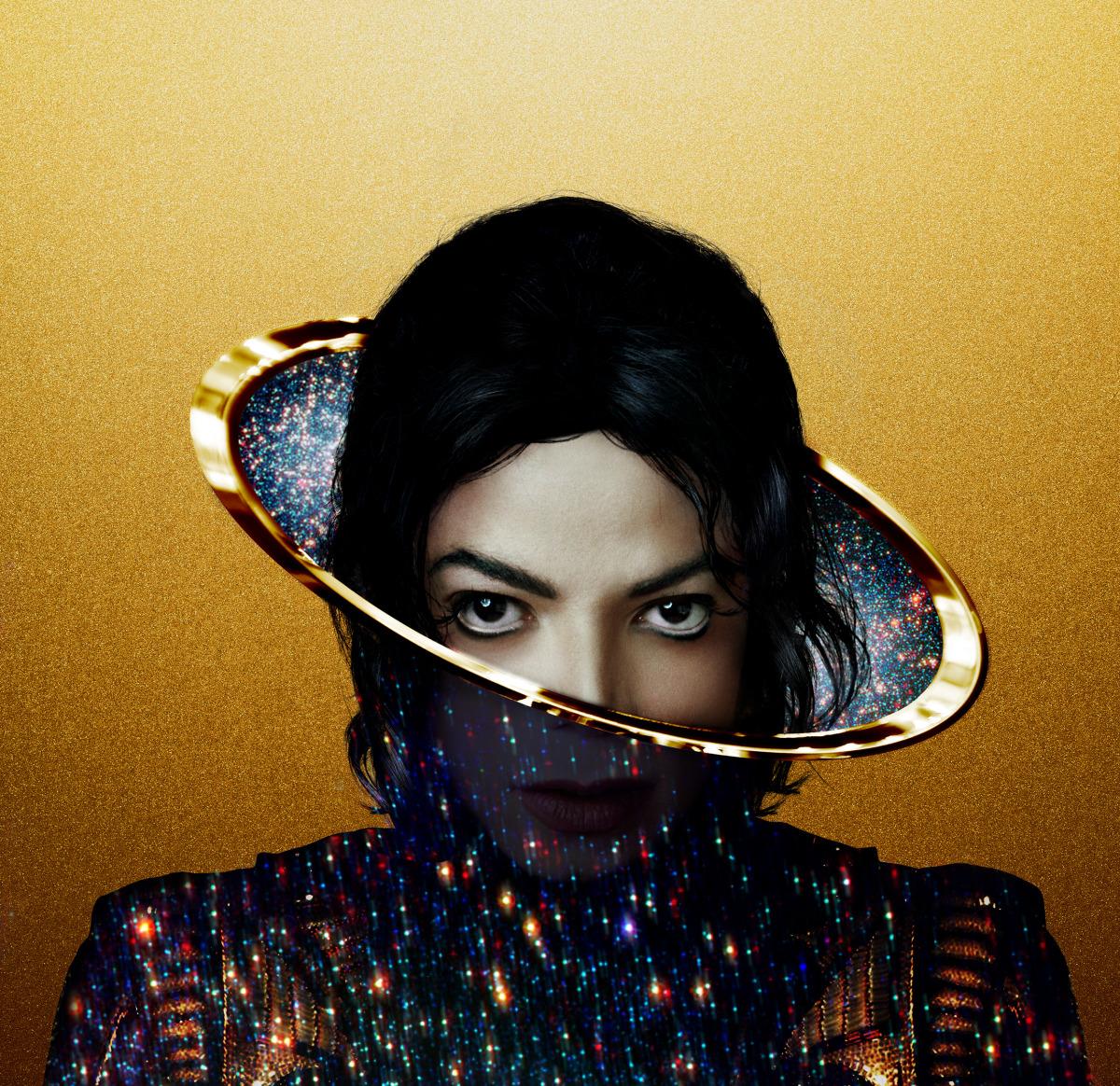 "Mat Maitland / Music / Michael Jackson 'Xscape'<span class=""slide_numbers""><span class=""slide_number"">1</span>/2</span>"