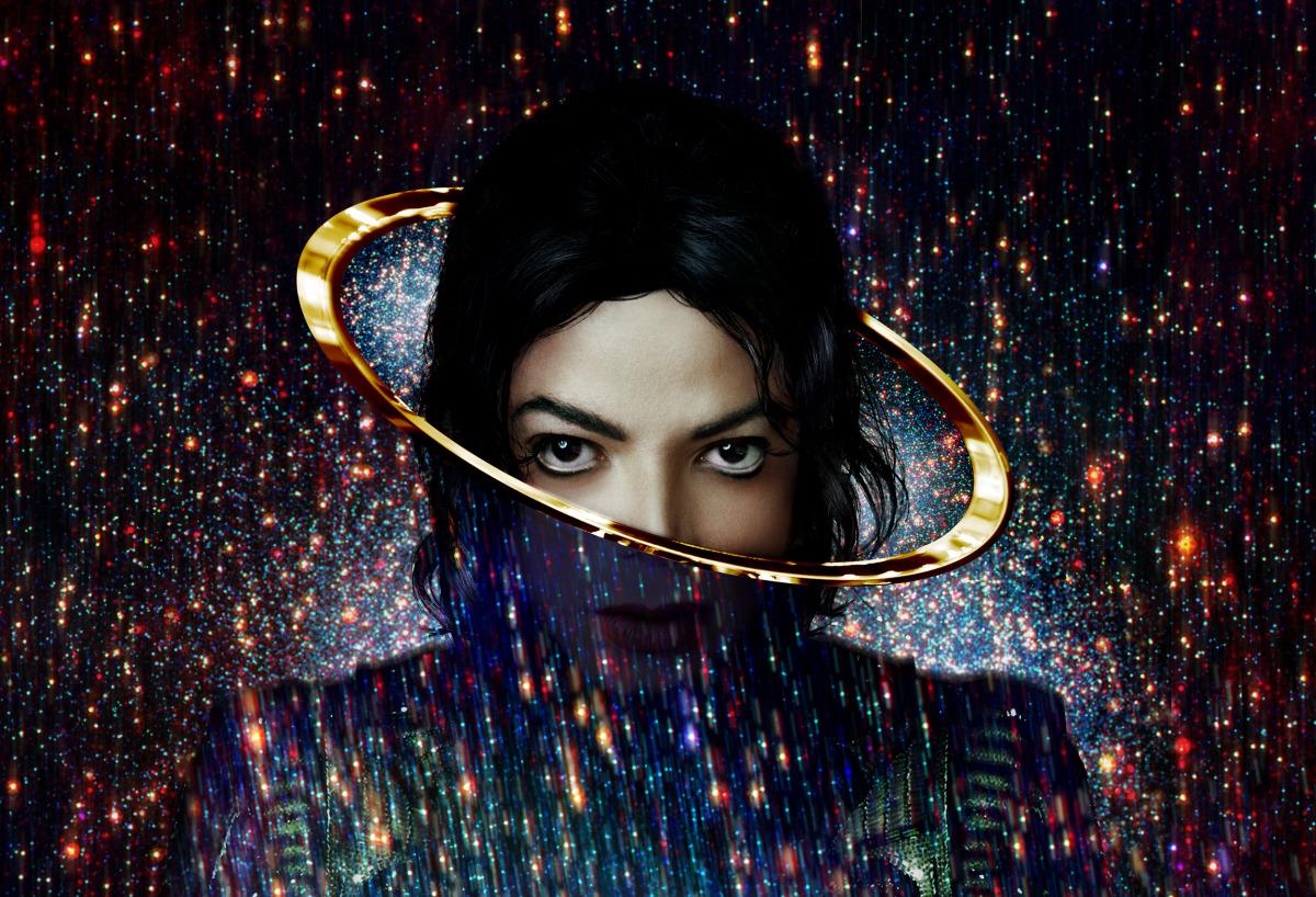 "Mat Maitland / Music / Michael Jackson 'Xscape'<span class=""slide_numbers""><span class=""slide_number"">2</span>/2</span>"