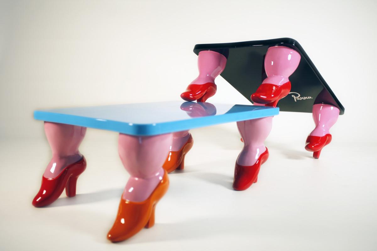 """Parra / Sculpture / Case Studio - Flytable<span class=""""slide_numbers""""><span class=""""slide_number"""">5</span>/10</span>"""