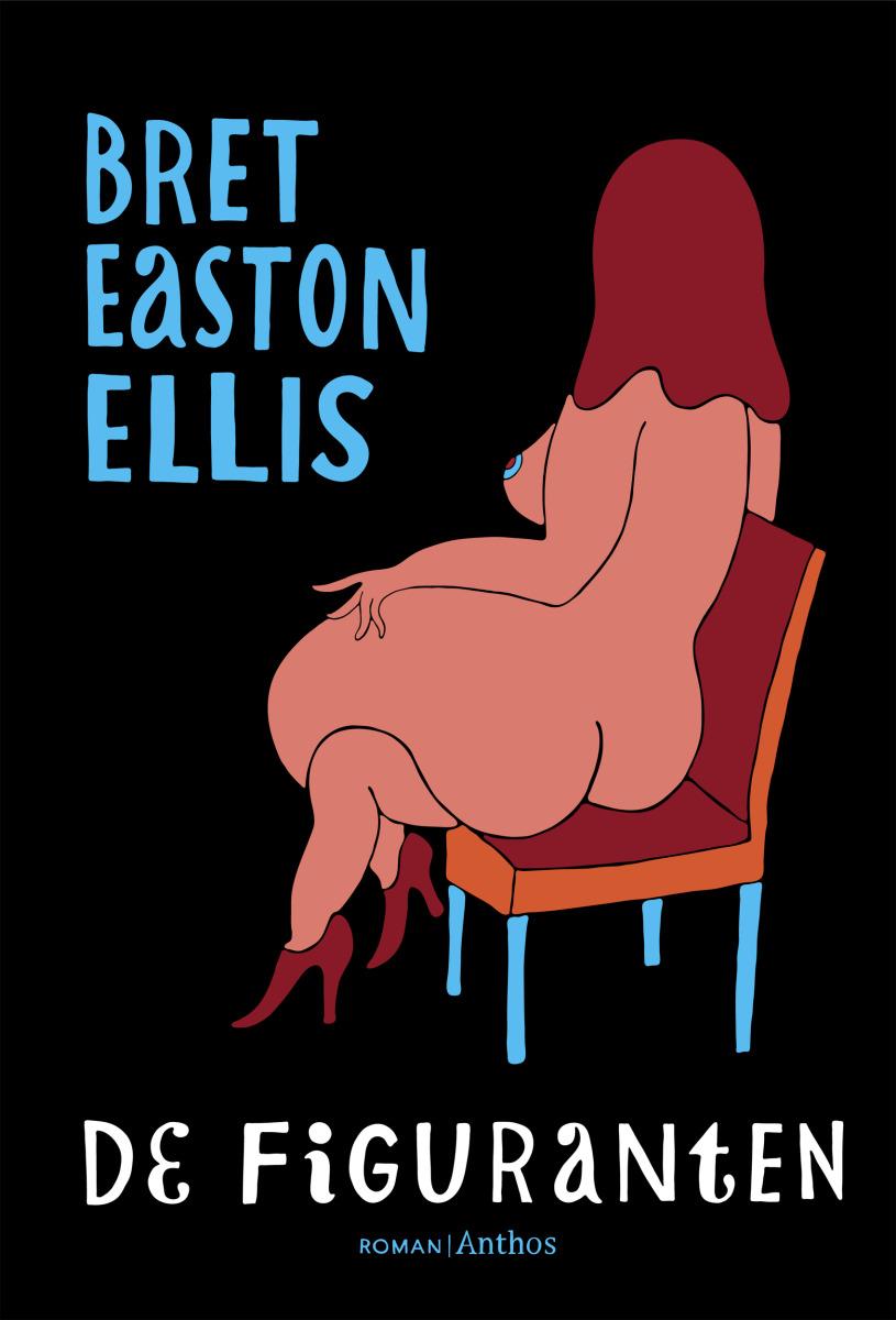 "Parra / Books / Bret Easton Ellis - Figuranten<span class=""slide_numbers""><span class=""slide_number"">1</span>/1</span>"