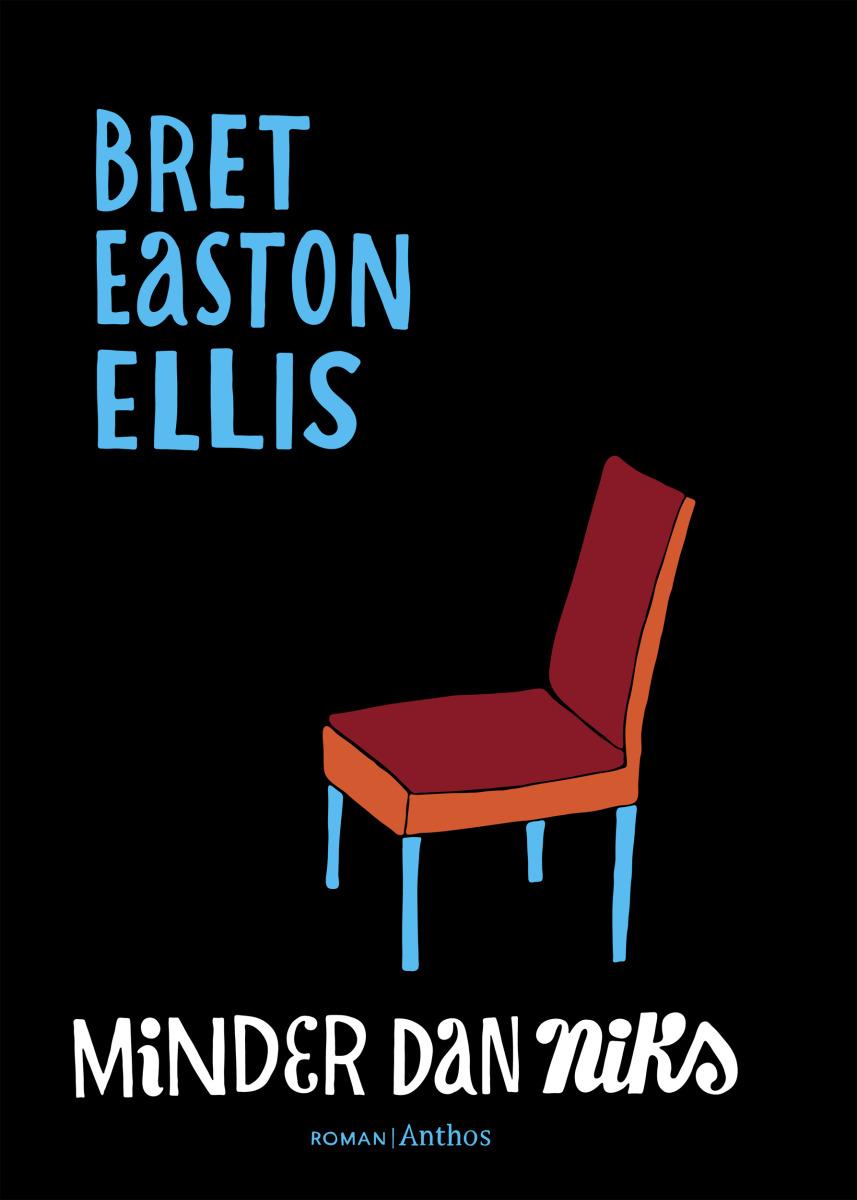 "Parra / Books / Bret Easton Ellis - Minder Dan Niks<span class=""slide_numbers""><span class=""slide_number"">1</span>/1</span>"