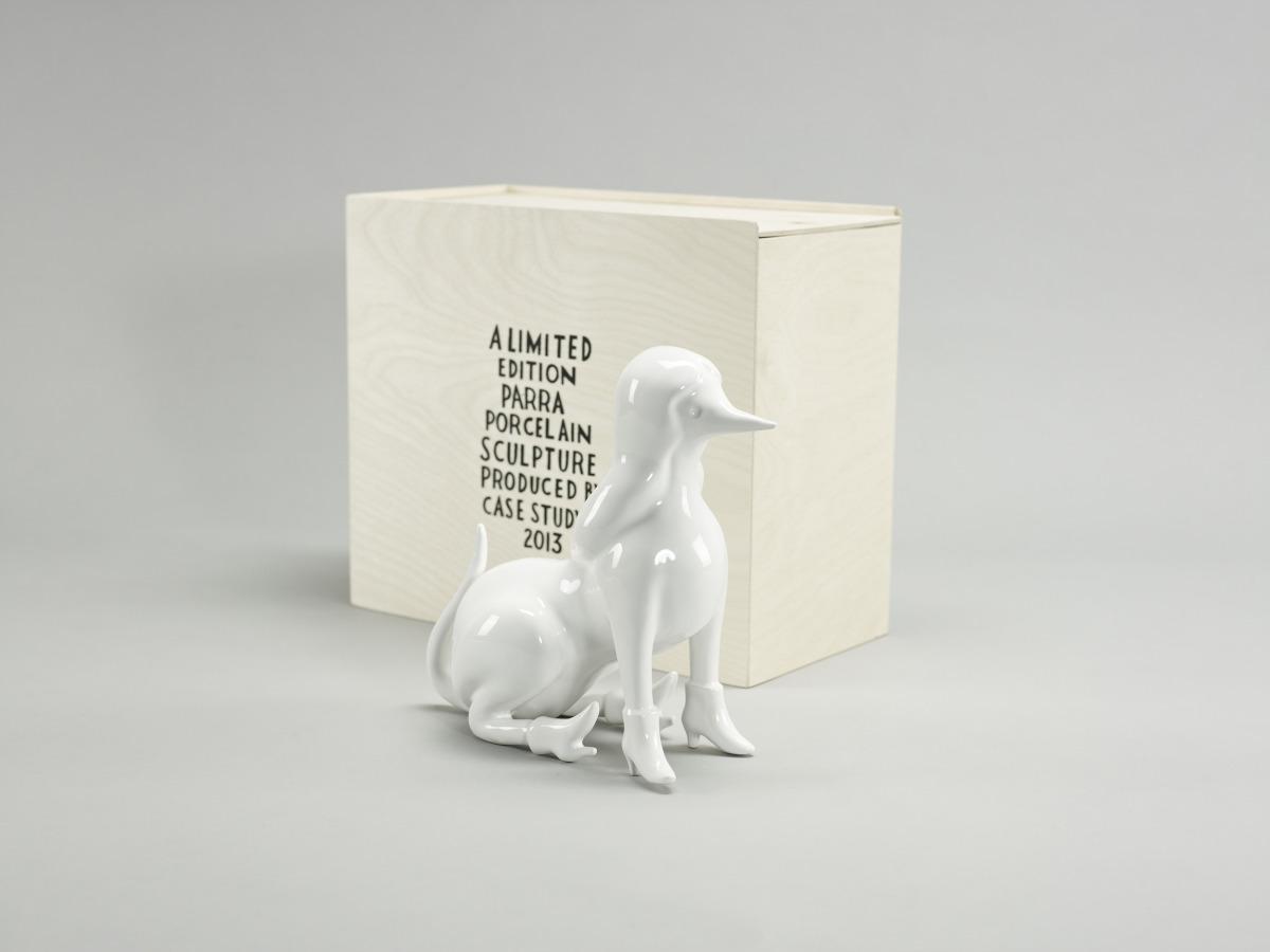 """Parra / Sculpture / Case Studio - Lay Down<span class=""""slide_numbers""""><span class=""""slide_number"""">10</span>/10</span>"""