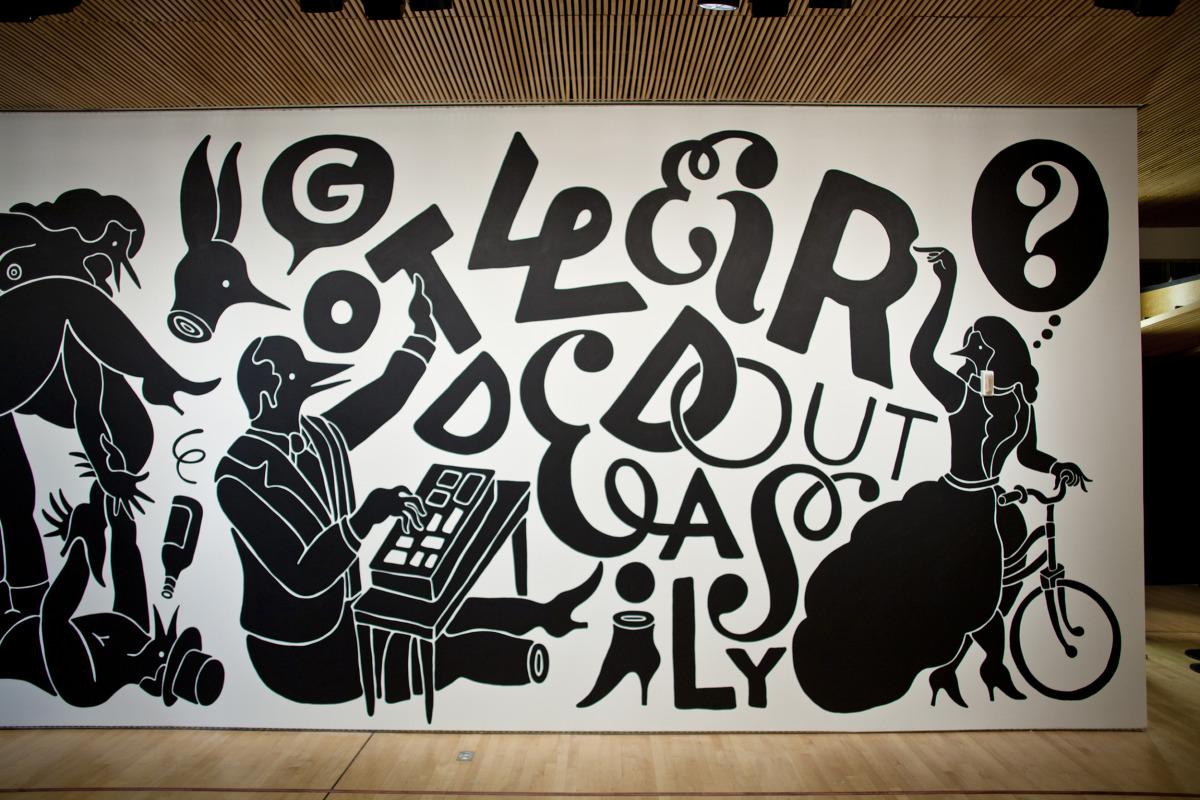 """Parra / Mural / San Francisco MOMA<span class=""""slide_numbers""""><span class=""""slide_number"""">4</span>/7</span>"""