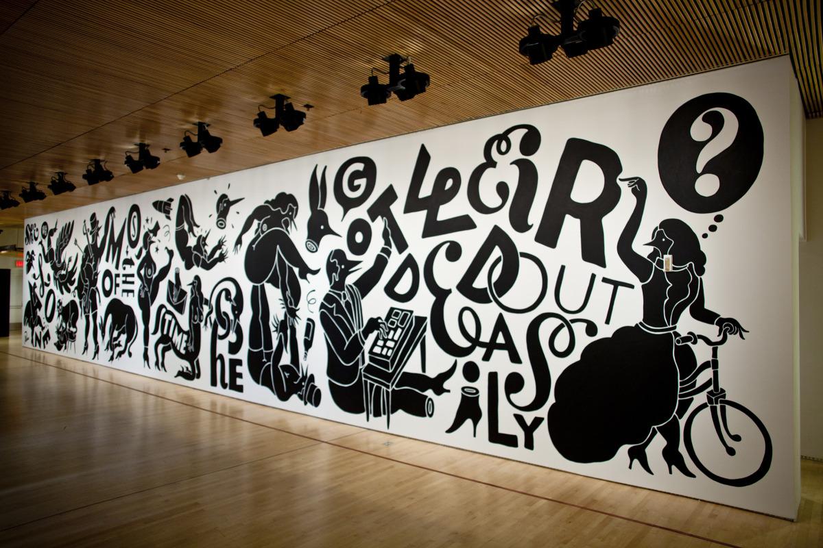 """Parra / Mural / San Francisco MOMA<span class=""""slide_numbers""""><span class=""""slide_number"""">3</span>/7</span>"""