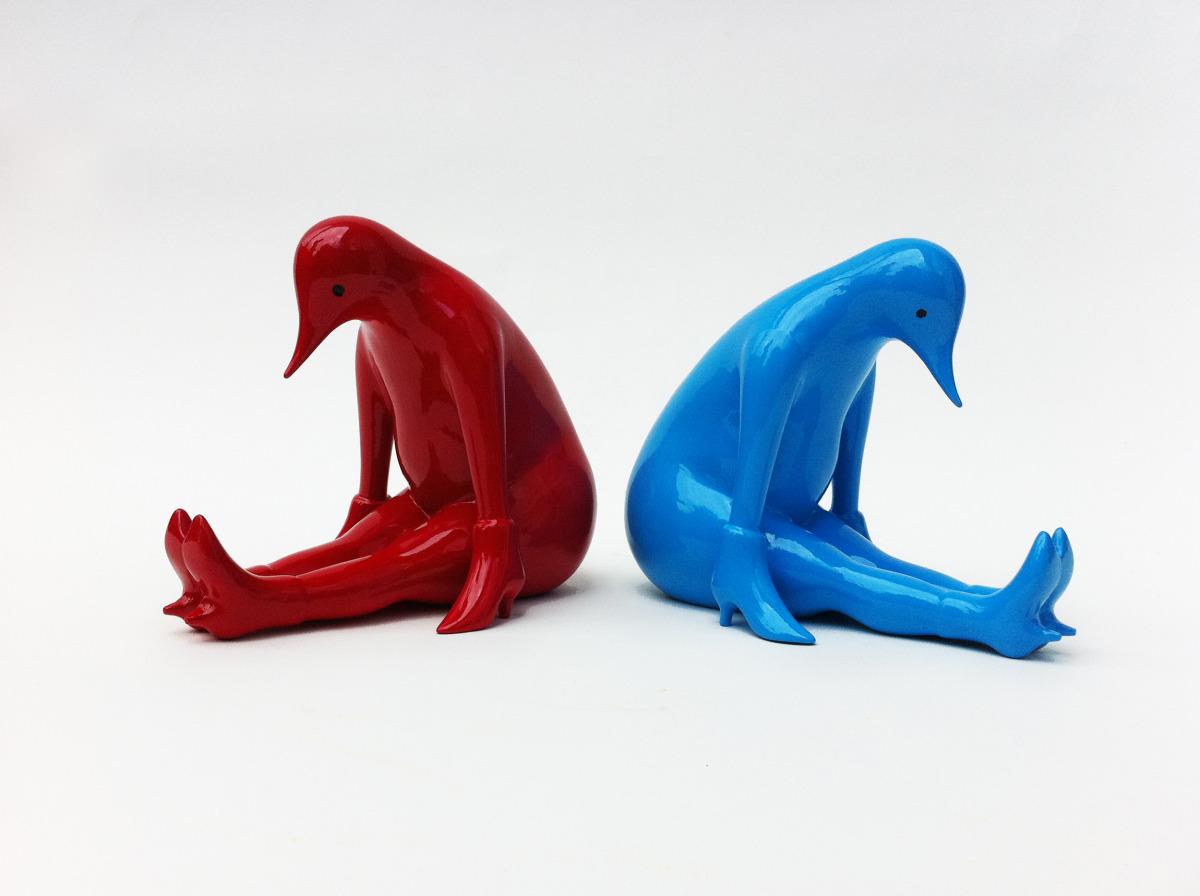 """Parra / Sculpture / Take A Rest Bird<span class=""""slide_numbers""""><span class=""""slide_number"""">1</span>/2</span>"""