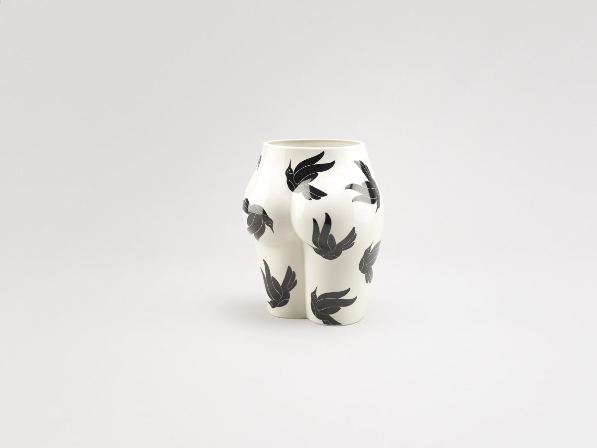 """Parra / Sculpture / Case Studio - Vaso Di Culo<span class=""""slide_numbers""""><span class=""""slide_number"""">5</span>/12</span>"""