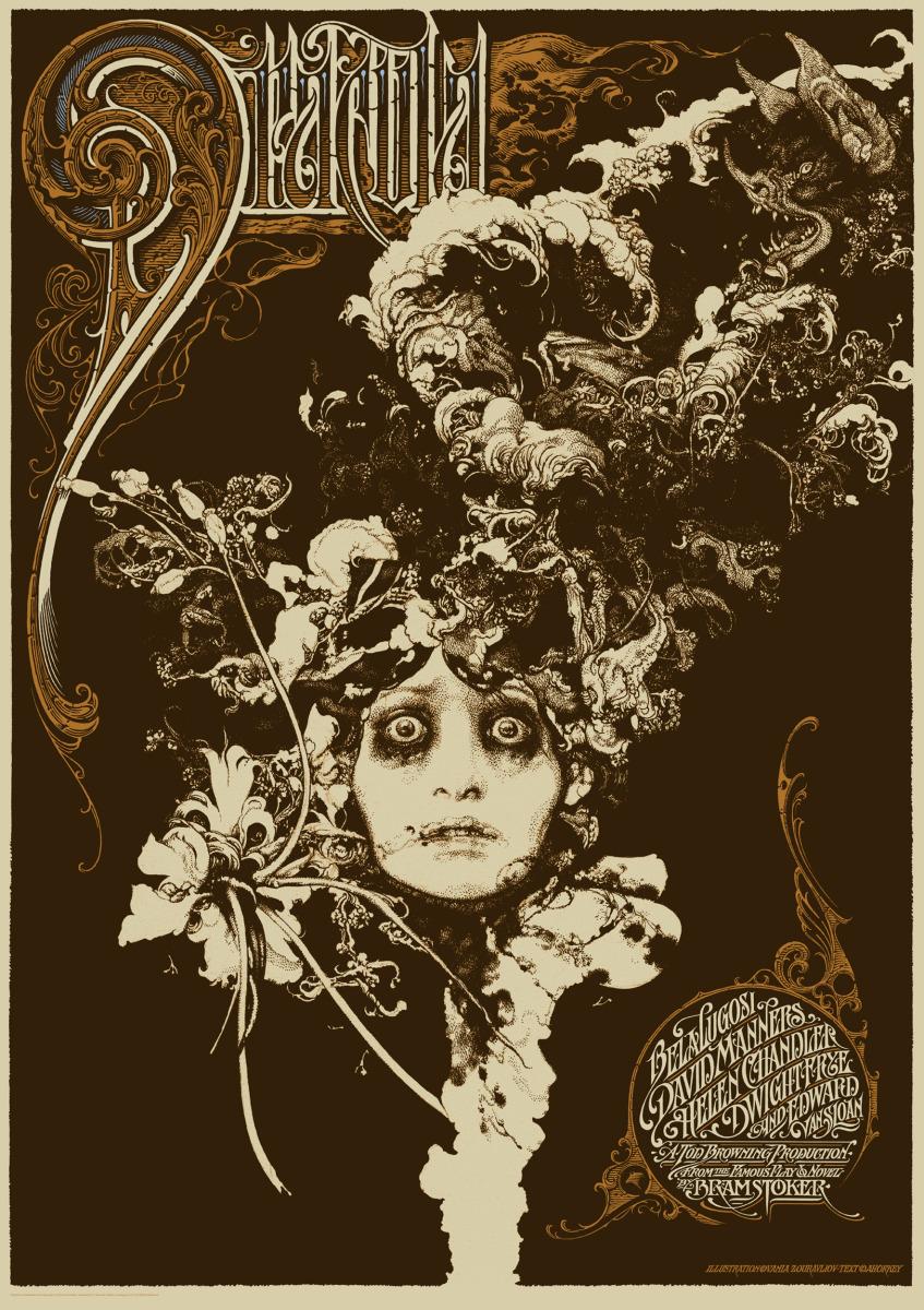 "Vania Zouravliov / Commercial Work / Dracula Poster<span class=""slide_numbers""><span class=""slide_number"">2</span>/4</span>"