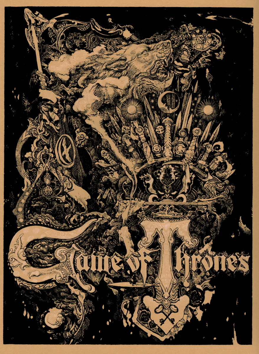 "Vania Zouravliov / Commercial Work / Games of Thrones<span class=""slide_numbers""><span class=""slide_number"">1</span>/2</span>"