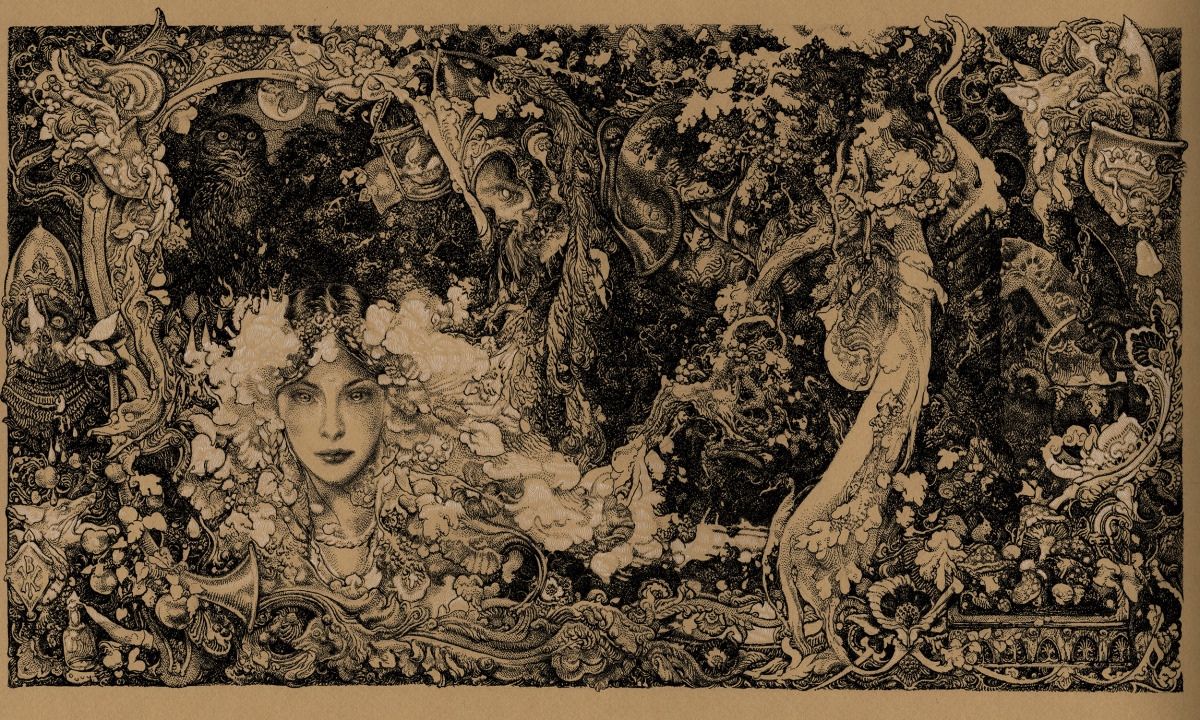 "Vania Zouravliov / Commercial Work / The Lord of The Rings<span class=""slide_numbers""><span class=""slide_number"">1</span>/1</span>"
