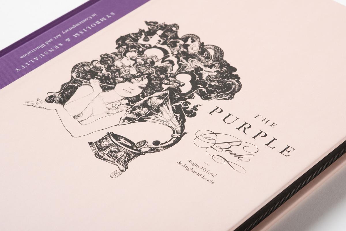 "Vania Zouravliov / Books / The Purple Book<span class=""slide_numbers""><span class=""slide_number"">3</span>/4</span>"