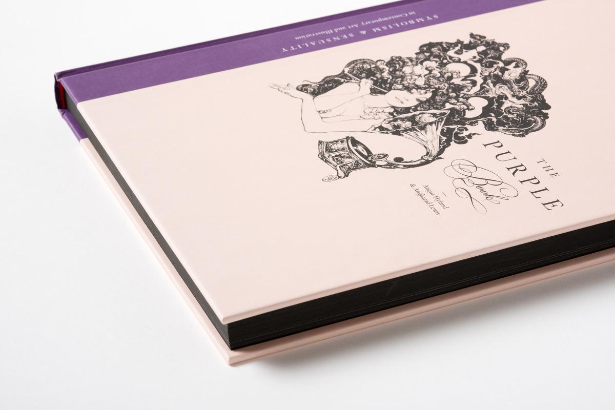 "Vania Zouravliov / Books / The Purple Book<span class=""slide_numbers""><span class=""slide_number"">2</span>/4</span>"