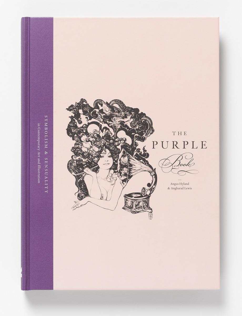 "Vania Zouravliov / Books / The Purple Book<span class=""slide_numbers""><span class=""slide_number"">1</span>/4</span>"